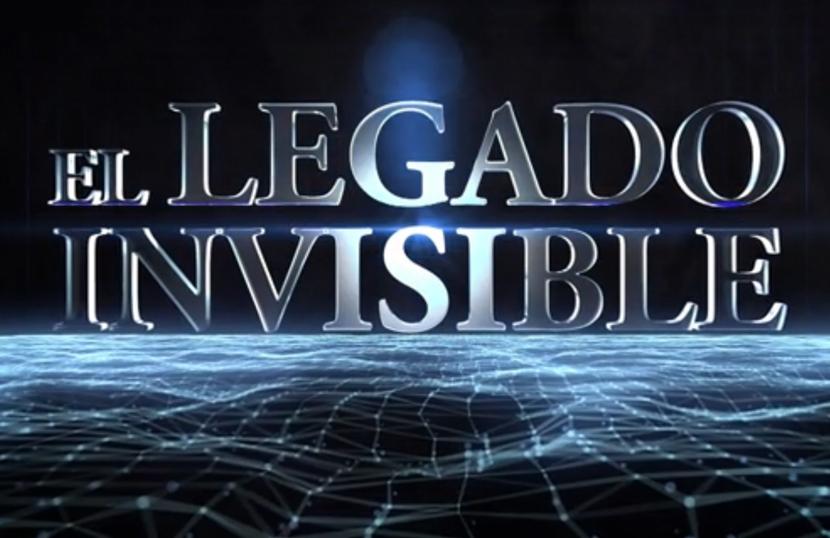 El Legado Invisible, Programa Aragón TV